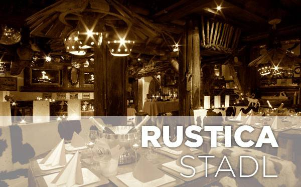 Rustica Sadl Bar Sankt Veit im Pongau
