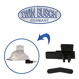 Plastikowe Nakładki na Głowicę Montażową (Form 7) TW X-GL/7