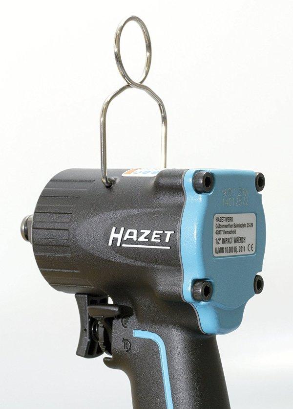 Klucz Udarowy Hazet 9012