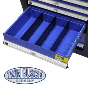 Rozdzielacz szuflad - TW 014A6B