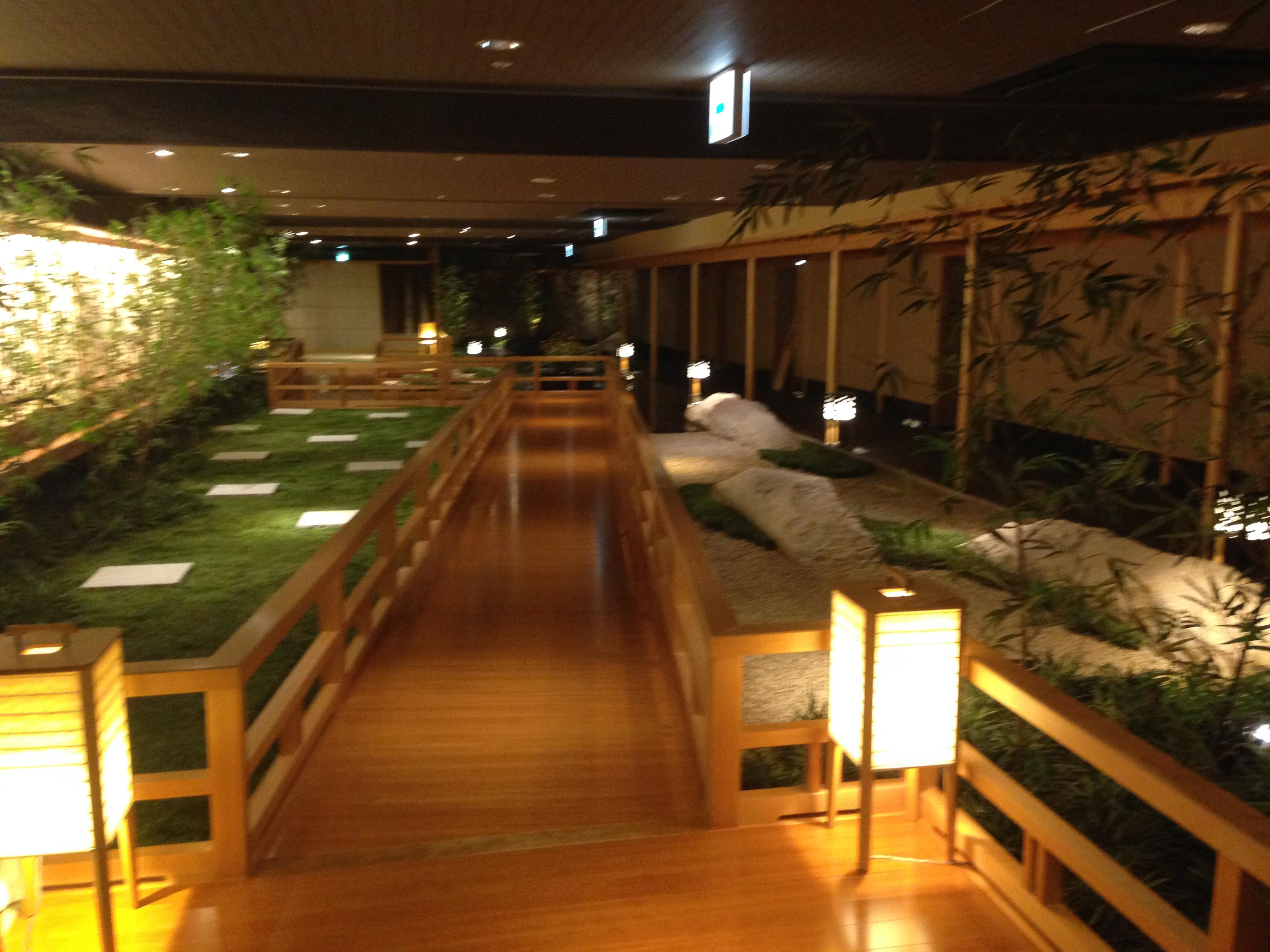 鬼怒川に子連れでいくならホテル三日月で決まり!駅から近く楽しい!