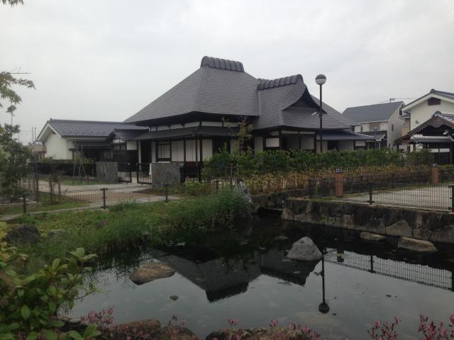 【越谷市指定有形文化財】旧東方村中村家住宅で昔のくらしを感じる