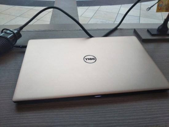 DellのXPS13