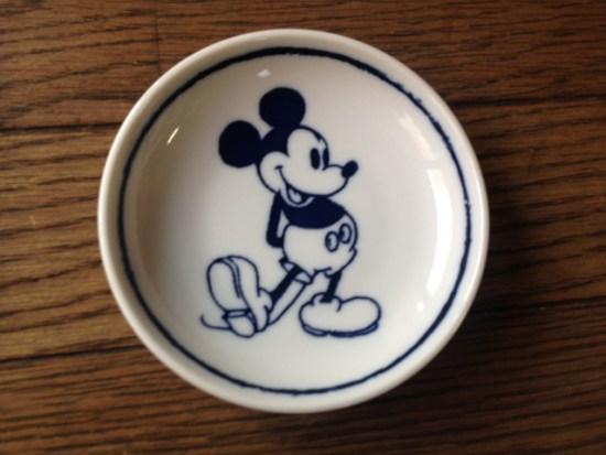 美濃焼小皿