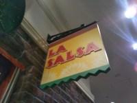 横浜ワールドポーターズのメキシコ料理LA Salsaが美味しい。辛いけど子供でも大丈夫