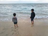 子供の成長が早く感じられてきた。一緒にいる時間をもっと大切にすれば良かったという後悔はしたくない