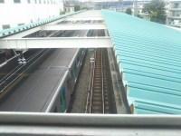 電車遅延はいつでも起こり得る。止まることを常に想定しておく