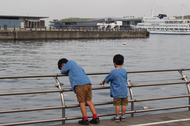 子供の写真はGoogleフォトとFammで管理。どちらも共有できて便利