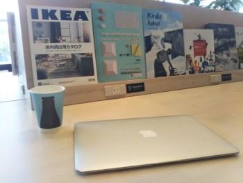 IKEAが最高!無料で子供を預けて電源・Wi-Fiあってカフェみたいなレストランでゆっくりブログ