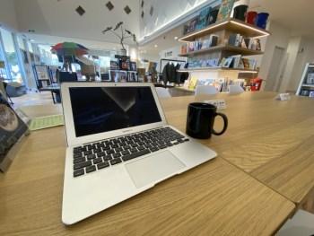 家では勉強できない・ブログ書けない・仕事できない。自宅以外に集中できる場所を作っておきたい