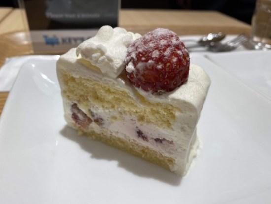 topsのケーキ