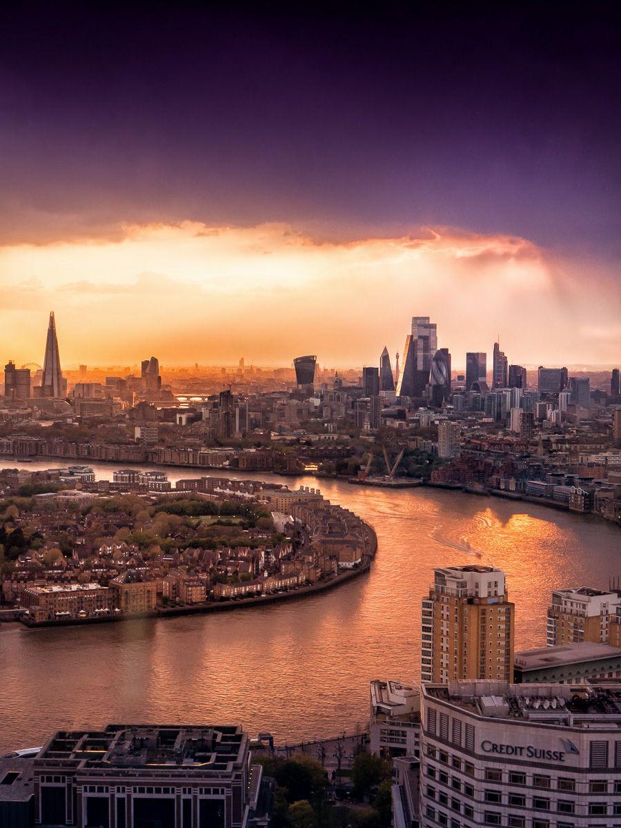 Najdroższe dzielnice Londynu