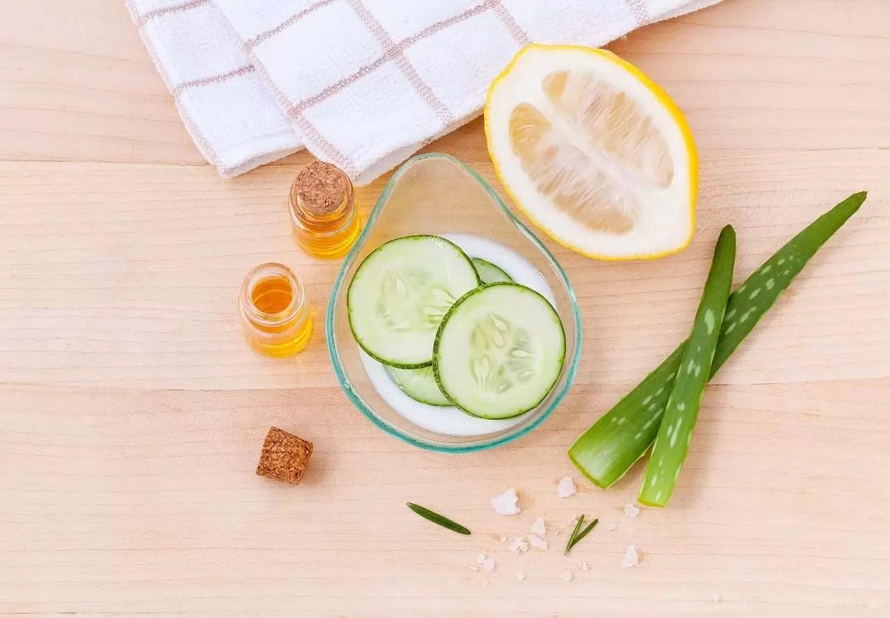 Eliminar manchas de acné con remedios naturales