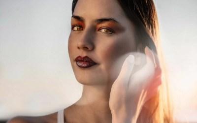 Consejos para un maquillaje en un día caluroso