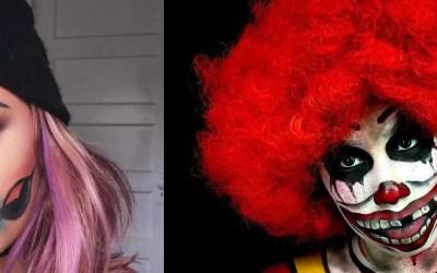 Maquillaje de Halloween