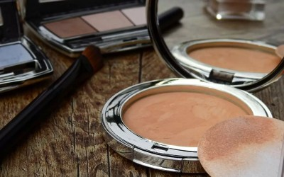 Productos de maquillaje para pieles grasas