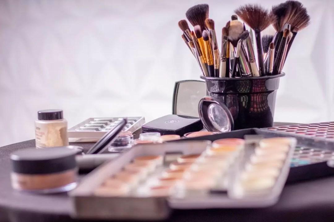 Trucos para organizar tu maquillaje