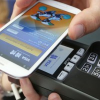 China is rapidly becoming cashless society