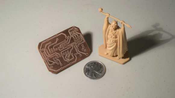 Micro Circuit Board