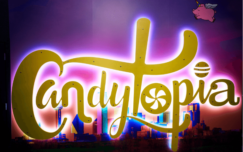 Candytopia is Coming to Houston  Sienna Scoop