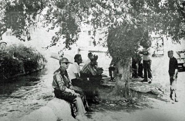 Puente del Virrey 1976