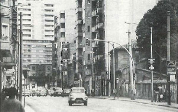 Av. de San José 1977