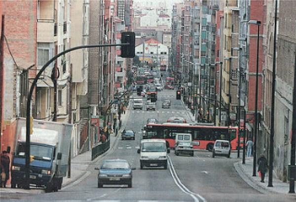Av. de San José 2002