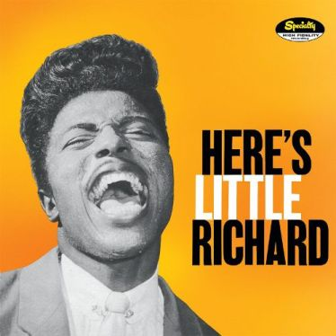 2-Little Richard