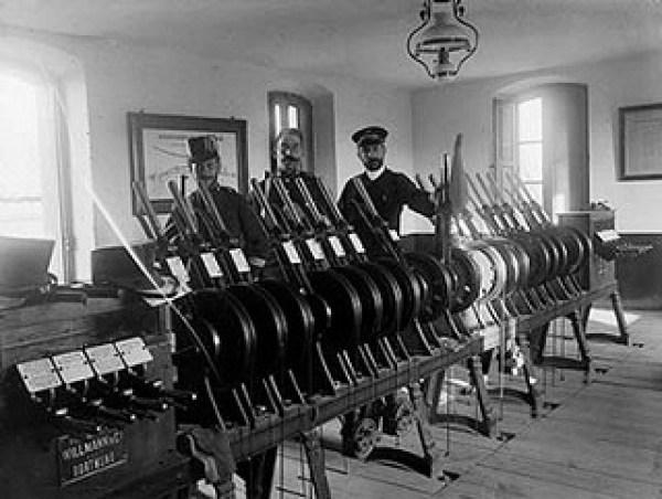 3-Apeadero de Miraflores 1912 _ Agentes