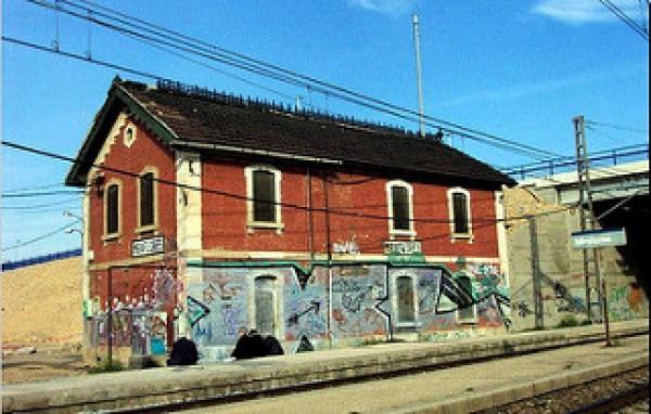 6-Estación de Miraflores 2003