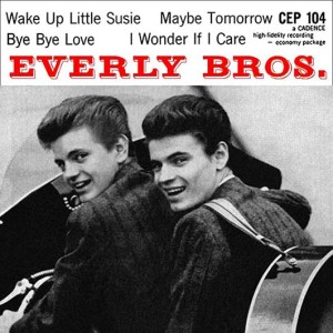 8-Everly Brothers