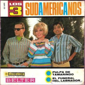 14-los tres sudamericanos