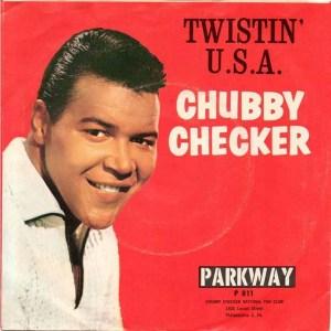 8-Chubby Checker