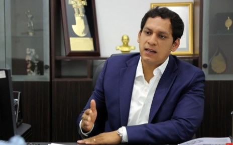 Gobernador Regional La Libertad