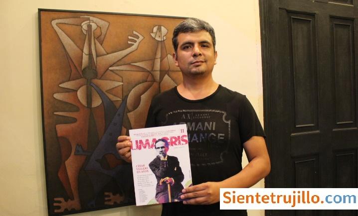 Director de Lima Gris