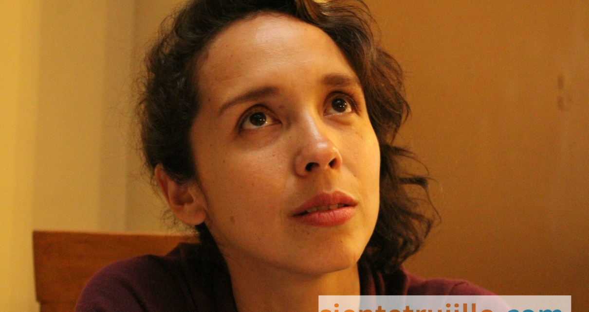 La Lá brinda entrevista para Siente Trujillo