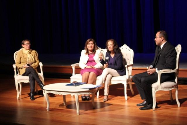 Teatro Universidad Privada Antenor Orrego