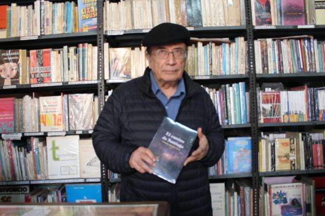 Eduardo González Viaña Siente Trujillo