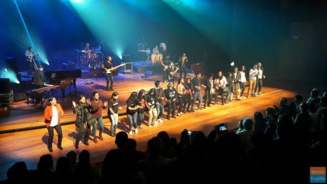concierto Kuntur