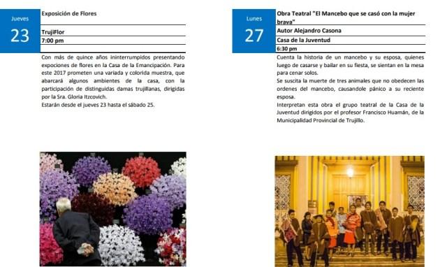 noticias de Trujillo Perú
