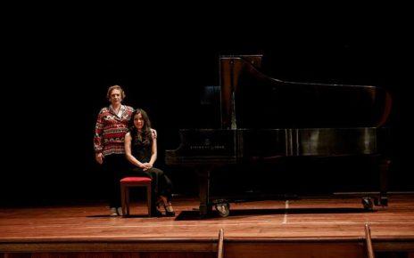 Teatro VRLI presenta el concierto para dos pianos de Mozart
