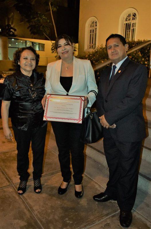 Docente UNT gana premio ADIFAN1