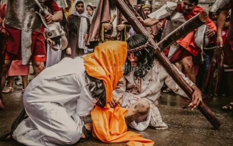 Semana Santa en Otuzco