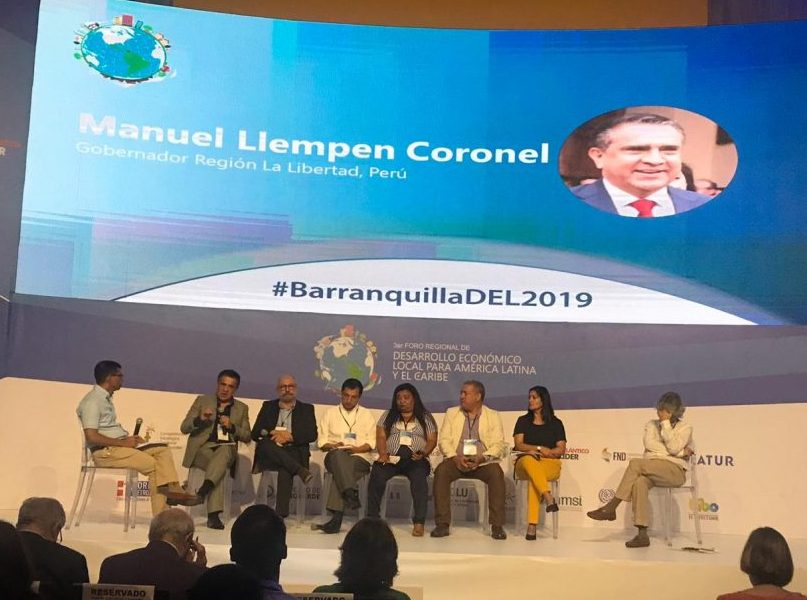 Foro Regional para el Desarrollo Económico
