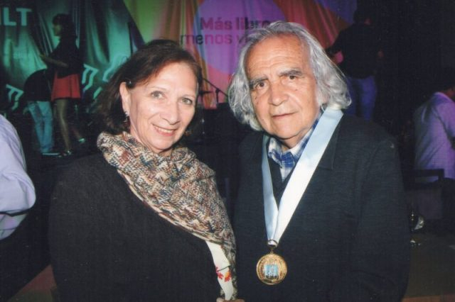 Bertha Palao