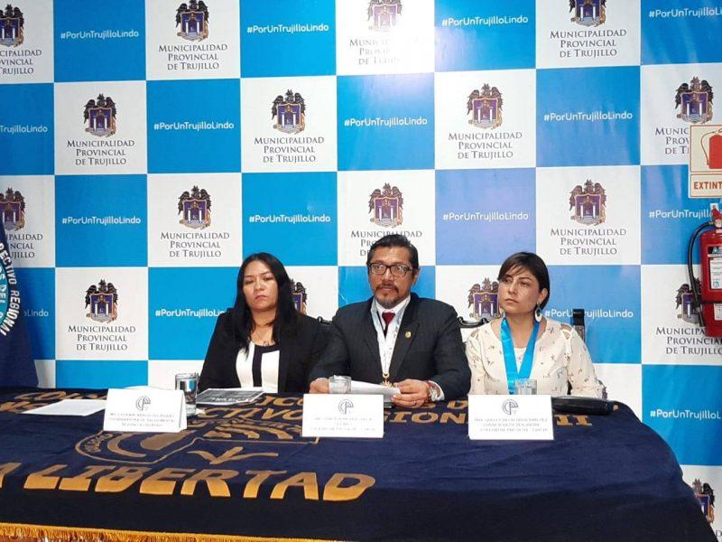 Colegio de Psicólogos del Perú