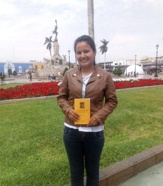 Leonela Rojas