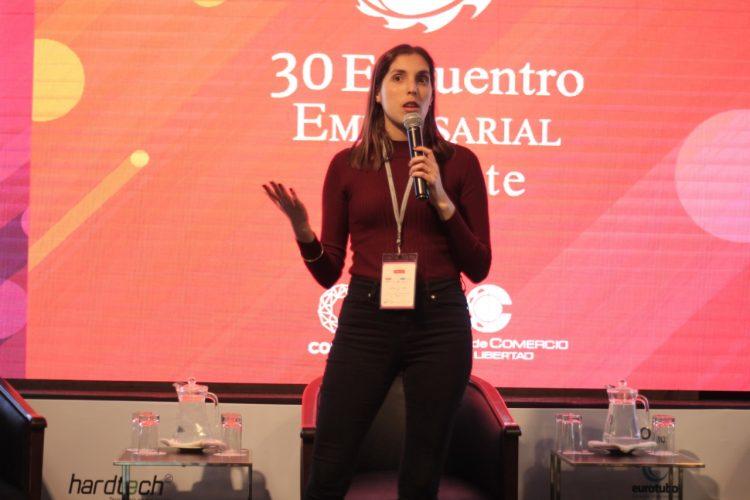 María Paula Rivarola Monzón