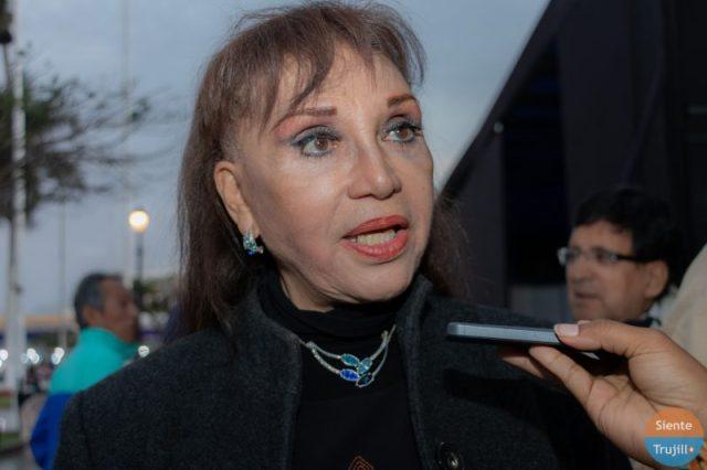 Beatriz Moreno de Rovegno