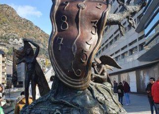 crónica barcelonesa Jesús Escamilo